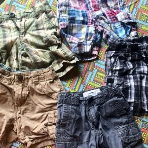Other - Boys Bargain lot of  2T shorts